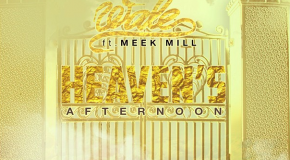 Wale – Heavens Afternoon Ft. Meek Mill (Prod. by LG The Producer)