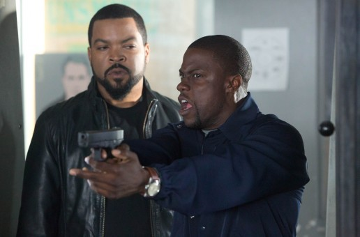 Kevin Hart & Ice Cube – Ride Along (Exclusive Movie Trailer) (Coming January 17, 2014)