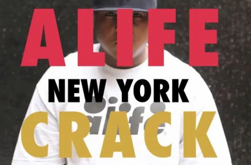 "Jadakiss x ALIFE ""So Raspy"" Capsule Collection (Video)"