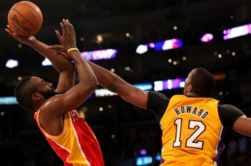 Houston, We Have A Problem: Dwight Howard Will Join James Harden As A Member Of The Houston Rockets