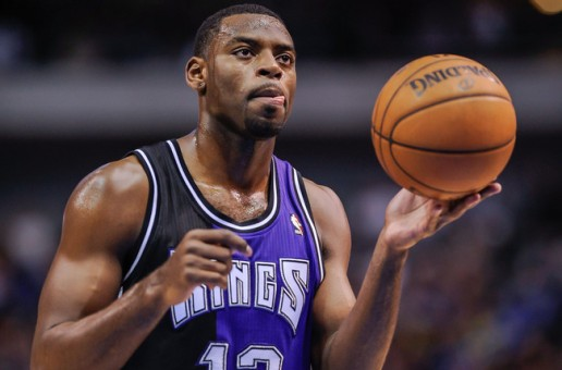 2009-10 NBA Rookie Of The Year Tyreke Evans Traded To The New Orleans Pelicans In 3 Team Trade