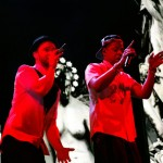 Jay-Z & Justin Timberlake – Forever Young (Trayvon Martin Tribute Live from Yankee Stadium) (Video)