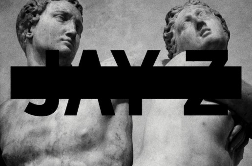 Jay-Z – Magna Carta Holy Grail (Album Stream)