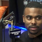 Lil Duval Talks New MTV Show, Threesomes & More on The Breakfast Club (Video)