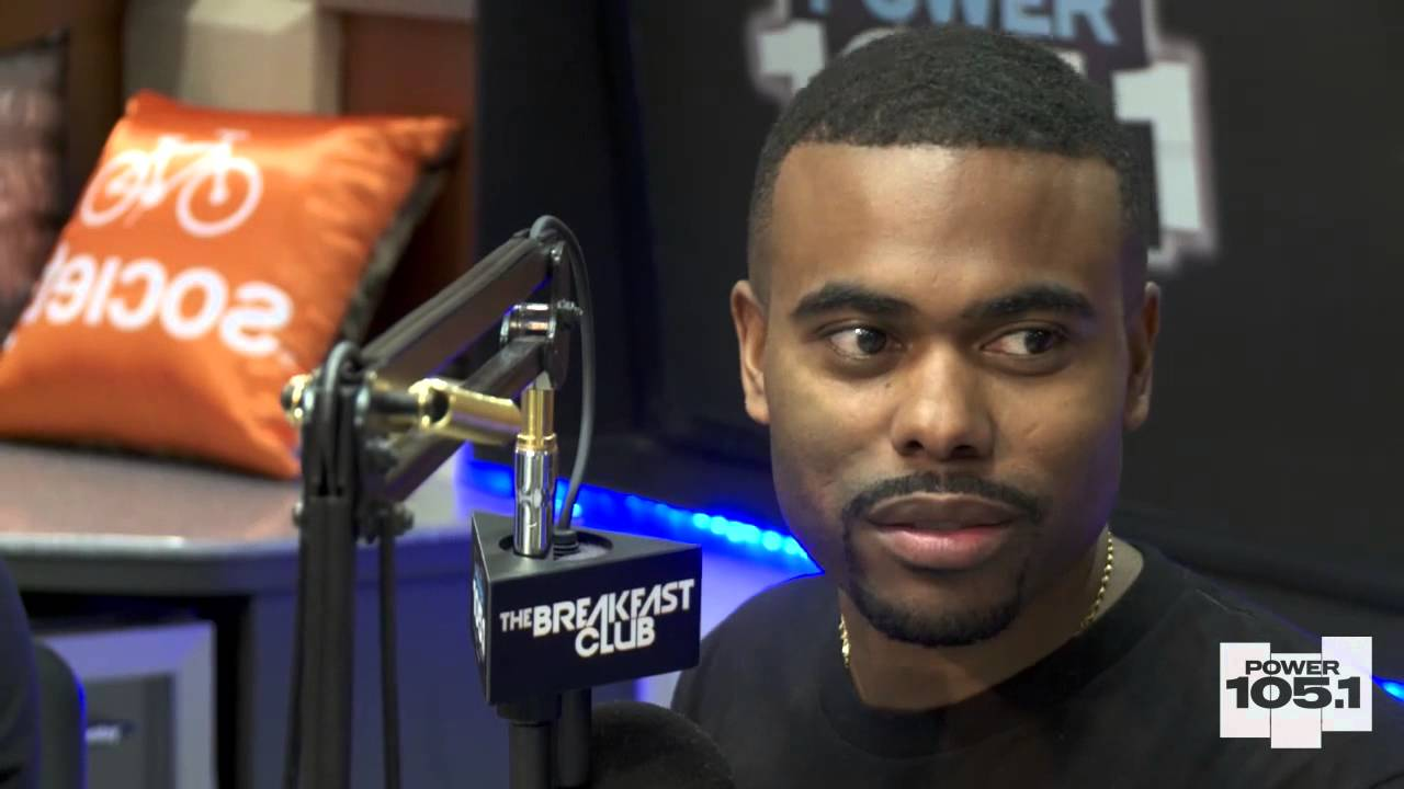 Lil duval talks new mtv show threesomes amp more on the breakfast club