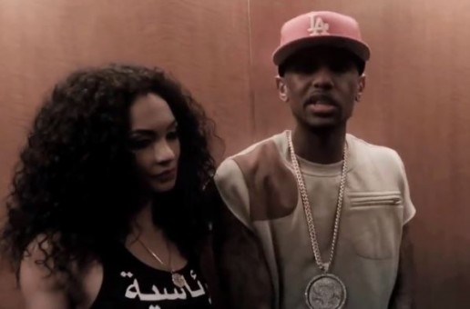 Fabolous – Money Talks (Video)