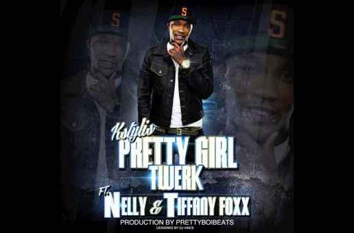 KStylis x Tiffany Foxx x Nelly – Pretty Girl Twerk