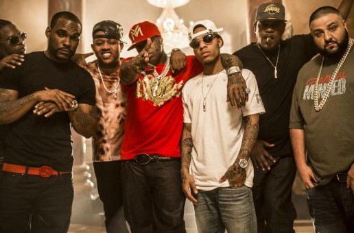 Rich Gang Album Makes Top 10 Debut While MCHG Falls To No. 2