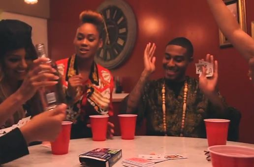 Sir Michael Rocks – Lobby Ft. LoveRance (Video)