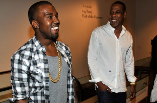 Producer Mike Dean Says Watch The Throne 2 Is On The Way