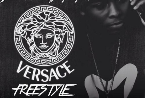 Young Savage – Versace Freestyle