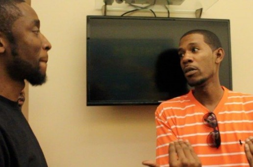 "Young Guru & 9th Wonder Discuss Kendrick Lamar's ""Control"" Verse (Video)"