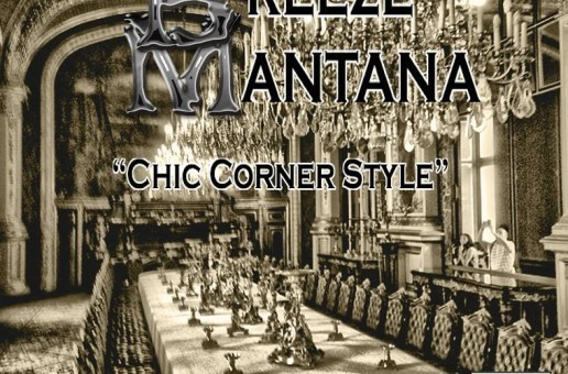 Breeze Mantana – Chic Corner Style