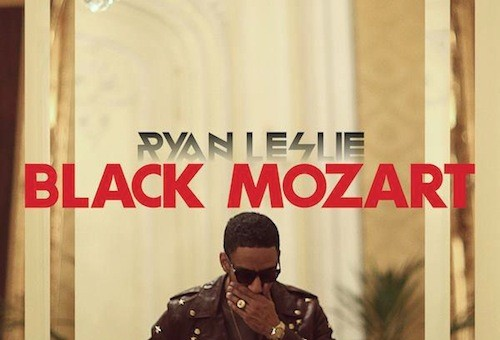 Ryan Leslie – Green  Ft Fabolous (Prod. by Cardiak)