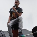 "Big Sean Talks Kendrick Lamar's Verse On ""Control"" (Video)"