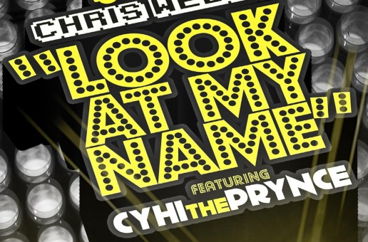 Chris Webby x CYHI the Prynce – Look At Me (Prod. by Nedonomix)