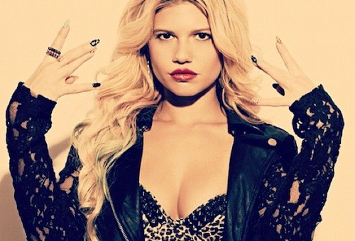 Chanel West Coast – Lose Yourself To Dance (Remix)