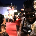 Angela Yee 's MTV VMA Red Carpet Coverage W/ 2 Chainz, Kendrick Lamar, Juicy J, Lil Duval, And Wiz Khalifa (Video)