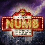 August Alsina x Problem x Iamsu! – Numb (Prod. by DJ Mustard)