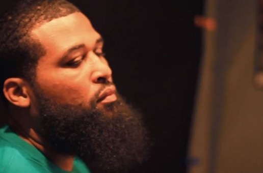 Jakk Frost – Beardgang Alumni Ft. Tana Da Beast (Video)