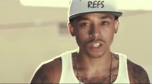 Cory Gunz – Do Something (Video)