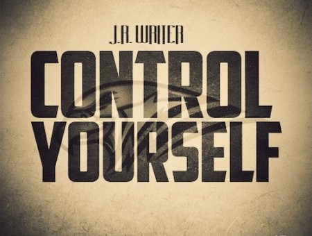 JR Writer – Control Yourself (Kendrick Lamer Response)