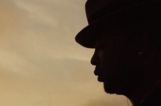 The Dream – Too Early Ft. Gary Clark Jr (Video)