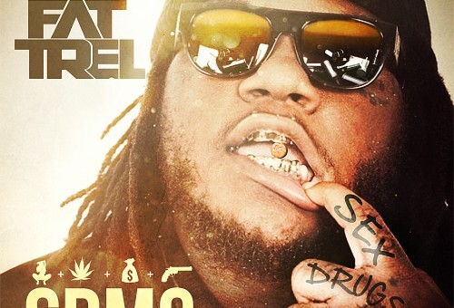 Fat Trel – SDMG (Mixtape)