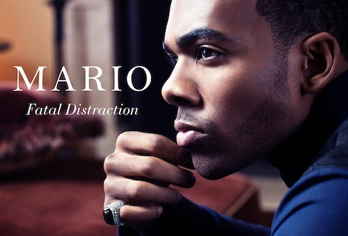 Mario – Fatal Distraction (Prod. By @BINKDOG)
