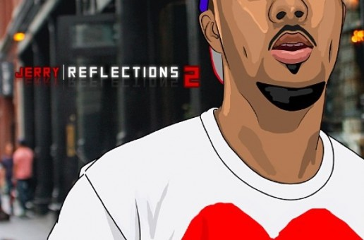 Jerry – Reflection 2 (Mixtape)