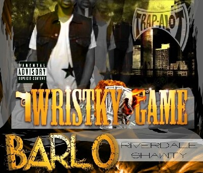 Barlo – So What