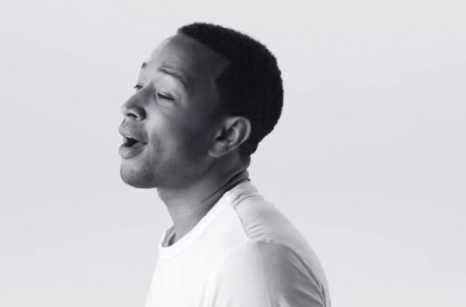 John Legend – Made To Love (Video)
