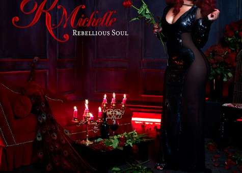 K. Michelle – Rebellious Soul (Album)