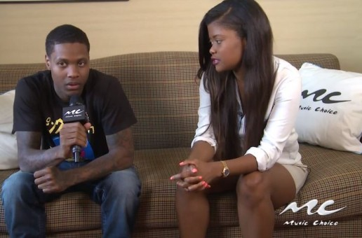 Lil Durk Confirms OTF x Coke Boyz Project Is On The Way With Karen Civil (Video)