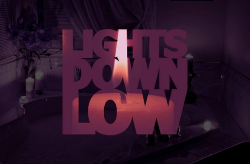 Ray Nitti – Lights Down Low (Prod. by Elusive Orkestra)