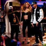 Mariah Carey Lets Nick Cannon Know Who Runs The Cannon Household On Wild N Out (Video)