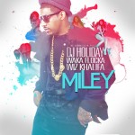 DJ Holiday x Waka Flocka x Wiz Khalifa – Miley