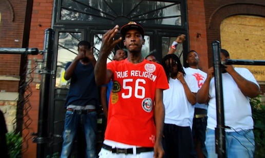 Lil Reese – I Need That (Official Video)