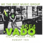Vado – Till My Wrist Hurt Ft. French Montana, Pusha T & Chinx Drugz