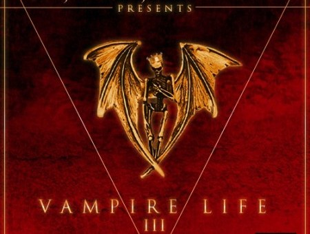 Jim Jones – Vampire Life 3 (Mixtape)