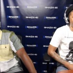Vado & 2 Chainz Talk New Music, Business Ventures, And More With Sway (Video)