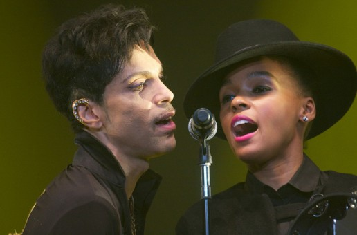 Janelle Monáe Talks Working With Prince & Her New Electric Lady LP
