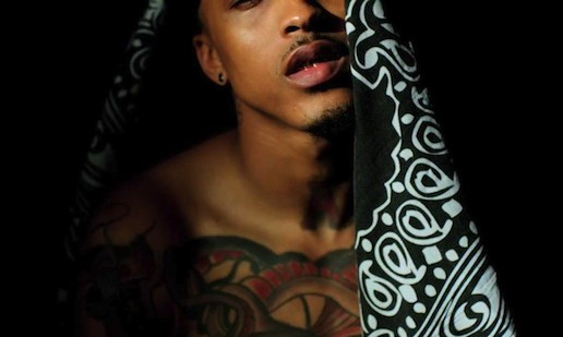 August Alsina – Hell On Earth (Video)