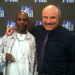 DMX Finally Sees A Doctor, Sort Of