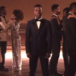 Luke James x Hit Boy – Oh God (Video)