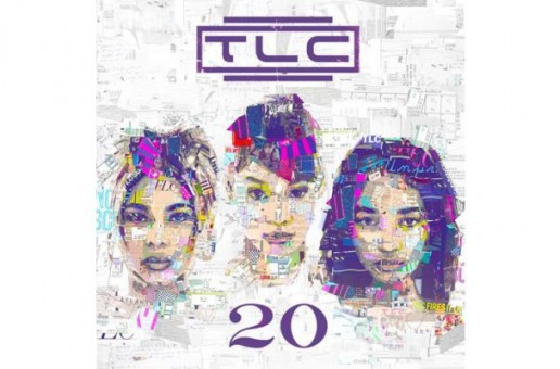 TLC – 20 (Album Artwork + Tracklist)