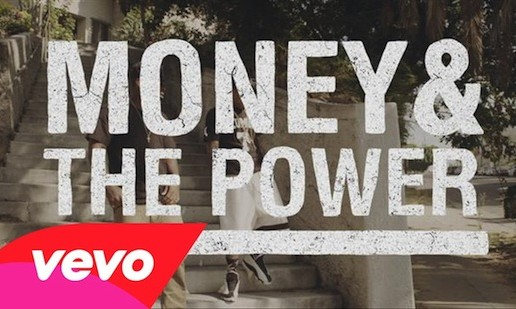 Kid Ink – Money And The Power (Video)