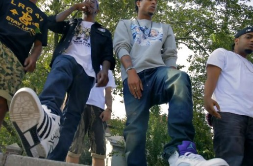The Underachievers – N.A.S.A. (Video)