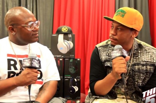 Boogz Boogetz Talks Meeting Prodigy, American Fly, Growth & More W/ ThisIs50 (Video)