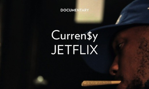 Currensy – Jetflix (Documentary)